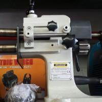 Bordonadora manual marca SAHINLER modelo IK 1,2