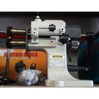 Bordonadora manual marca SAHINLER modelo IK 0.8