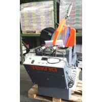 Tronzadora Aluminio Tekna TK 133E