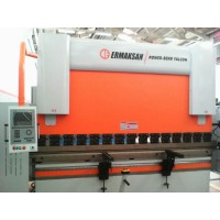 Plegadora Nueva ERMAK 3x175 TN CNC