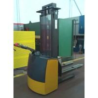 Carretilla elevadora hasta 1000 kg
