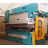 Plegadora HPB 125 TN