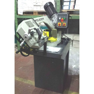 sierra cinta manual FTX 270 TF