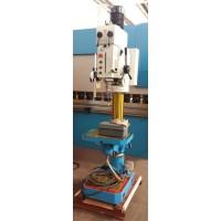 Taladro de columna con engranajes automático Serie: DY35B