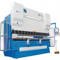 Plegadora X Bravo CNC