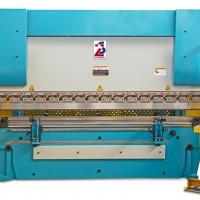 Plegadoras hidráulicas convencionales CN con memoria serie HPB/S