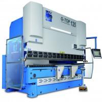 Plegadoras hidráulica CNC LA-G