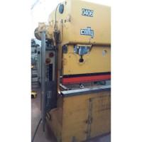 Plegadora hidráulica AJIAL 2 x 50T COLLY