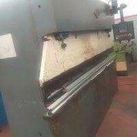 PLEGADORA AJIAL 2 MTRS CON CNC