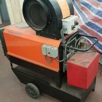 MU2169 Calefactor Calitec