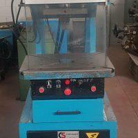 Prensa hidráulica 30 Tn 2220