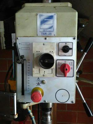 TSR-25-3
