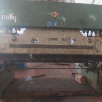 Plegadora ajial COlly 3000x105TN.2