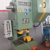 Prensa Guillen 25 TN.4